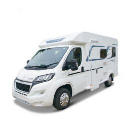 Excellent New 2016 Bailey Approach Advance 640 Low-Profile Motorhome Available For Order For Sale At ...