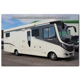 Used 2015 Concorde Charisma 900l Iveco Daily A Class Motorhome N100405 For Sale At Southdowns