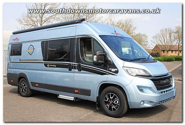 New 2017 Carthago Malibu 640LE Charming Fiat 23L 150 Automatic Van Conversion Motorhome N100838 For Sale At Southdowns Centre