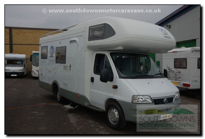 used knaus traveller 708g u0000 for sale at southdowns motorhome centre rh southdownsmotorhomecentre co uk User Manual Template User Guide