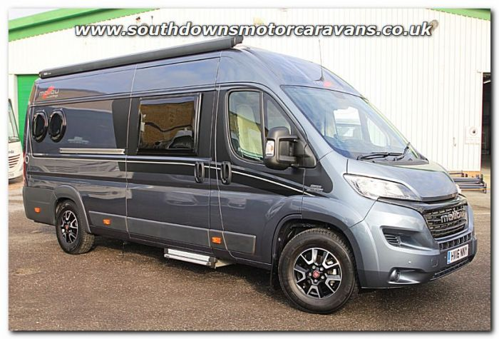 Used Carthago Malibu 640LE Fiat 23L 150 Automatic Van Conversion Motorhome U201101 For Sale At Southdowns Centre