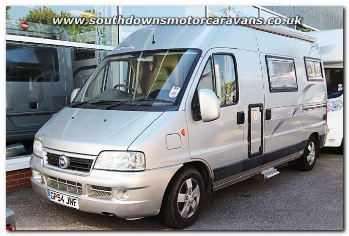 Used IH Savannah Tio 28L Van Conversion Motorhome U200543 Now Sold