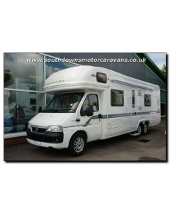 Used Auto-Trail Cheyenne 840 SE Coachbuilt Motorhome Now Sold