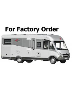 New 2014 Carthago Chic S-Plus I 50 Iveco A-Class Motorhome