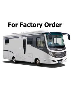 New 2014 Concorde Charisma 850L Iveco Daily A-Class Motorhome