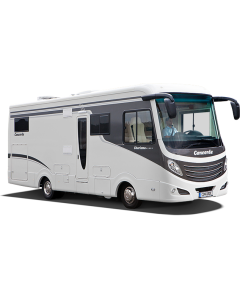 New 2013 Concorde Charisma III 900M Iveco 70C17 A-Class Motorhome