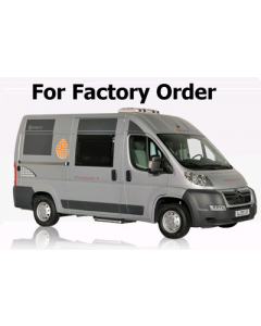 New 2014 Globecar Roadscout R Fiat Van Conversion Motorhome