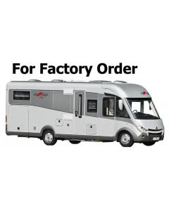 New 2014 Carthago Chic E-Line I 44 Yachting Fiat A-Class Motorhome