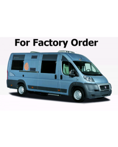New 2014 Globecar Campscout FR Fiat Van Conversion Motorhome
