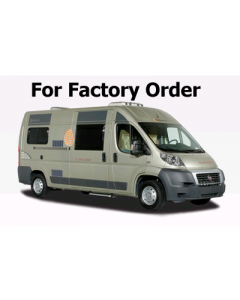 New 2014 Globecar Globescout Fiat Van Conversion Motorhome