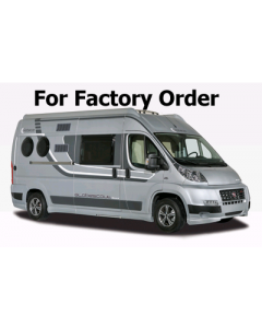 New 2014 Globecar Globescout Style Fiat Van Conversion Motorhome