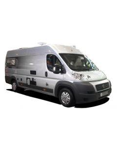 New 2014 IH 630 FL Van Conversion
