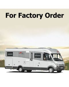 New 2015 Carthago Highliner 50 Iveco A-Class Motorhome