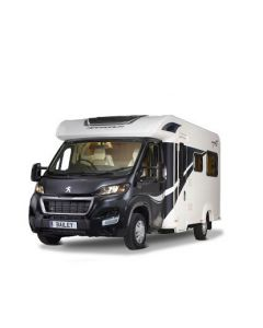 New 2016 Bailey Approach Autograph 540 Low-Profile Motorhome