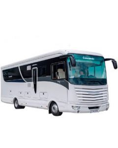 New 2016 Concorde Liner Plus 890L Iveco Eurocargo A-Class Motorhome