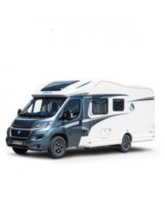 New 2016 Knaus Sky Wave 650MG Fiat Ducato Low-Profile Motorhome