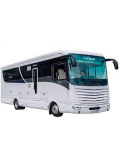 New 2017 Concorde Liner Plus 995M Mercedes Atego A-Class Motorhome