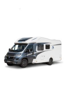 New 2017 Knaus Sky Wave 650MG Fiat Ducato Low-Profile Motorhome