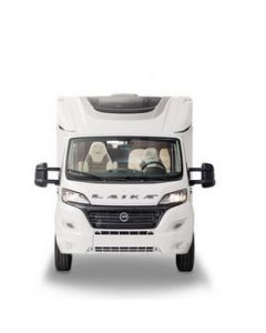 New 2017 Laika Ecovip 300 'Dolce Vita' Special Edition Fiat Ducato Low-Profile Motorhome