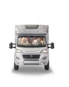New 2017 Laika Kreos 5009 'Dolce Vita' Special Edition Fiat Ducato Low-Profile Motorhome