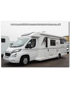 New 2018 Bailey Autograph 79-4 Peugeot Low-Profile Motorhome N101280 SOLD
