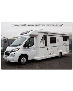 2018 Bailey Autograph 79-4T Peugeot Low-Profile Motorhome N101279 SOLD