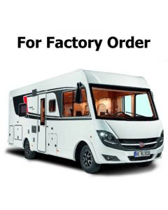 2018 Burstner Lyseo Time I 728G A-Class Motorhome For Factory Order