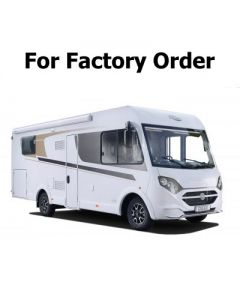 2018 Carado I 447 A-Class Motorhome For Factory Order