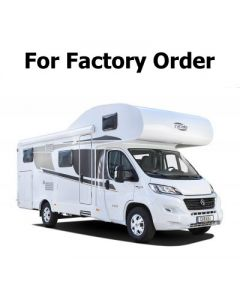 2018 Carado A461Coachbuilt Motorhome For Factory Order