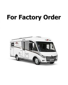 New 2018 Carthago Chic C-Line I 5.0 Suite Fiat A-Class Motorhome For Factory Order