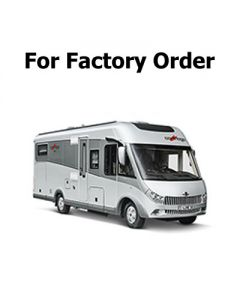 New 2018 Carthago Chic E-Line I 51 QB Linerclass Tag-Axle Fiat A-Class Motorhome For Factory Order