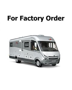 New 2018 Carthago Highliner I 62 QB Iveco Daily A-Class Motorhome For Factory Order