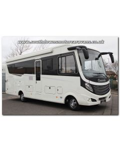 2018 Concorde Charisma 850L Iveco Daily A-Class Motorhome N100956 Just Arrived