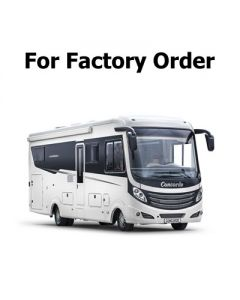 New 2018 Concorde Charisma 920G Iveco Daily Smart Car Garage A-Class Motorhome For Factory Order