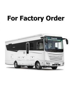 2018 Concorde Liner Plus 990L Iveco Eurocargo A-Class Motorhome For Factory Order