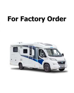 2018 Knaus Live Ti 590 MF Motorhome For Factory Order