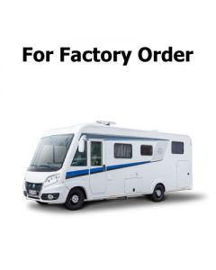 New 2018 Knaus Sky I 700LX Fiat Ducato A-Class Motorhome For Factory Order