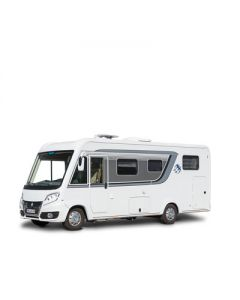 2018 Knaus Sun I 700 LEG Fiat 180 Automatic A-Class Motorhome N101022 Due May SOLD