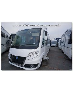 2018 Knaus Sun I 900 LEG Fiat 180 Automatic A-Class Motorhome N101025 Just Arrived