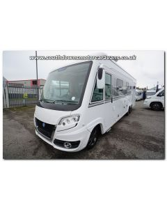 2018 Knaus Sun I 900 LX Fiat Ducato 180 Automatic A-Class Motorhome N101030 Just Arrived