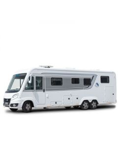 2018 Knaus Sun I 900 LEG Fiat 180 Automatic A-Class Motorhome N101024 Due January