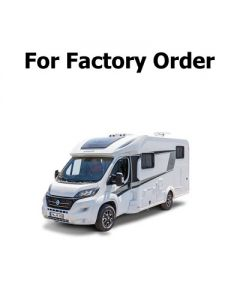New 2018 Knaus Sun Ti 700MX Platinum Fiat Ducato Low-Profile Motorhome For Factory Order