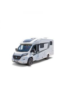 2018 Knaus Sun Ti 650MF Platinum Fiat Ducato 150 Automatic Low-Profile N101003 Coming Soon SOLD