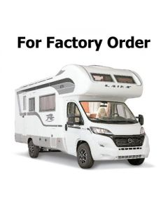 New 2018 Laika Ecovip 2 Fiat Ducato Coachbuilt Motorhome For Factory Order