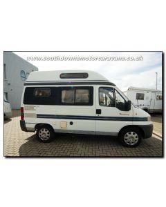 Used Autosleeper Harmony Van Conversion Motorhome U2030 Now Sold