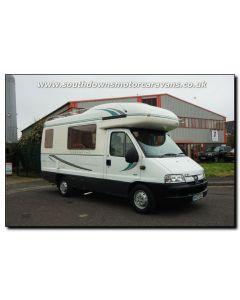 Used Autosleeper Executive Coachbuilt Motorhome U2127 Now Sold