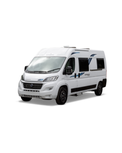New 2019 Compass Avantgarde CV40 Fiat 130 Automatic Camper Van N101507 Due June