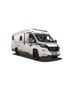 New 2019 Hymer Exsis-t 588 Fiat 150 Automatic Low-Profile Motorhome N101380 Coming Soon