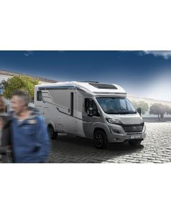 New 2019 Hymer T-Class SL 588 'Ambition' Fiat 150 Automatic Low-Profile Motorhome N101370 Coming Soon
