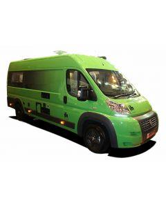 New 2014 IH N630 RG Van Conversion